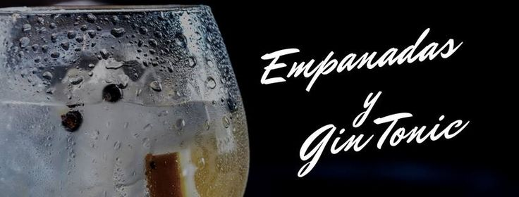 Paris Food & Drink Events: Empanadas y Gin Tonic