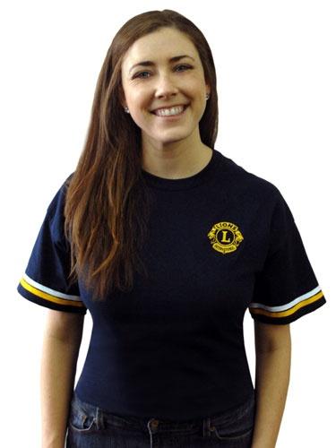 Lions Jersey T-shirt $17.95