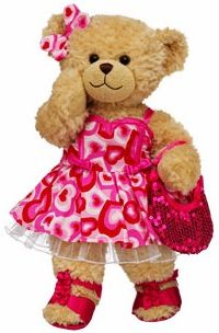Build-A-Bear Coupon: $10.00 off $30 purchase! {5/4 – 5/6}