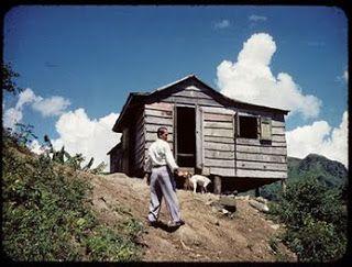 Vintage photos of Puerto Rico | De Puerto Rico Pal Mundo
