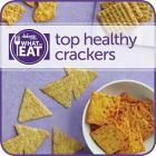 What to Eat with Diabetes: Top Crackers