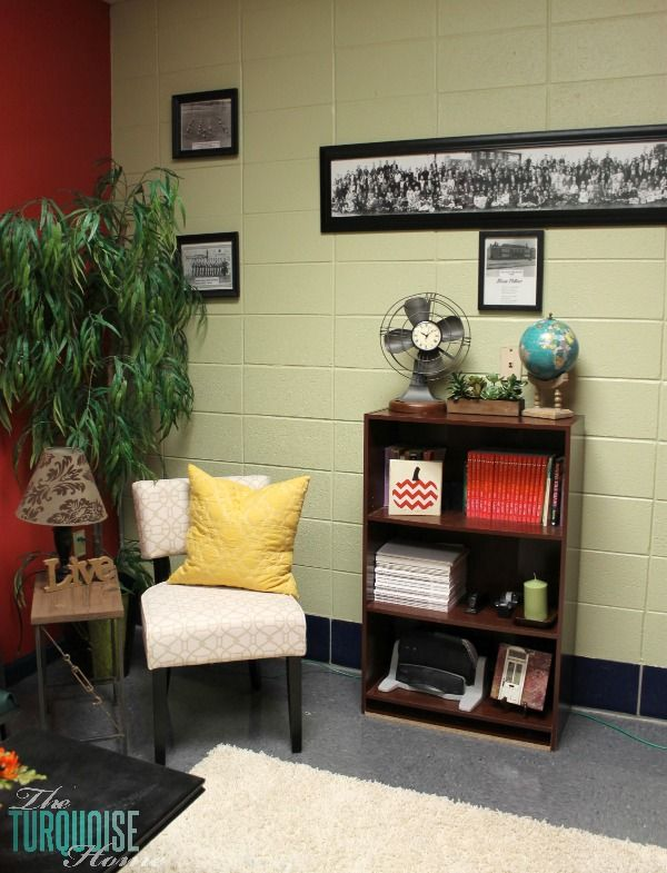 Amazing Principal Office Decor On Pinterest  The Principal39s Office School