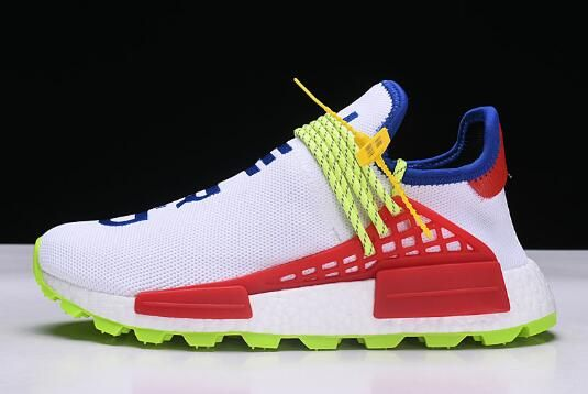 c68538fb6 BBC x Pharrell x adidas NMD Human Race Trail Heart Mind F99766 ...