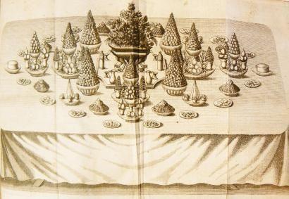 12 best pannenkoeken images on pinterest 17th century for Cuisinier louis 14