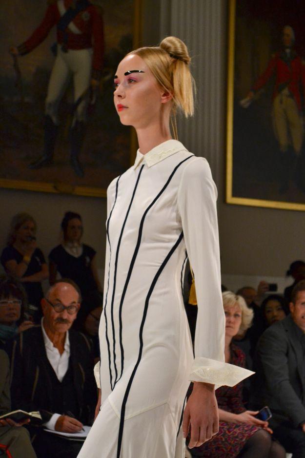 Eyes on her! Tomorrow's fashion today. www.Wowcracy.com