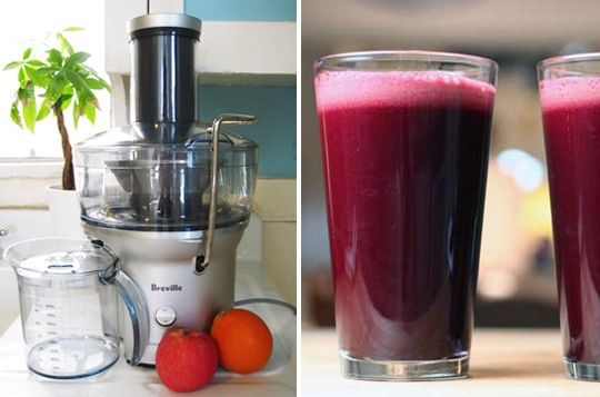 Fruit & Vegetable Juicers: Should You Buy One? | The Kitchn