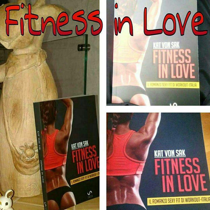 Il libro dell'estate  Fitness in Love  https://www.amazon.it/Fitness-Love-Kat-Von-Sak-ebook/dp/B01GP76O88/ref=as_li_ss_tl?ie=UTF8&qid=1466324223&sr=8-1&keywords=fitness+in+love&linkCode=sl1&tag=workoutitalia-21&linkId=222f8ae3ee158bbabf27864255d1924f