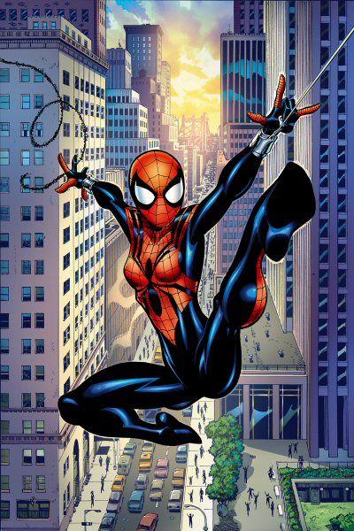 spidergirl - Google Search