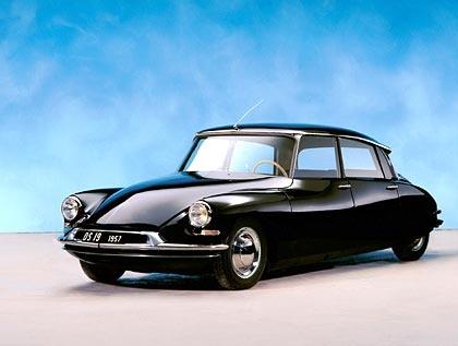 Citroen DS..my, wie ich diese Autos geliebt habe   – Citroen