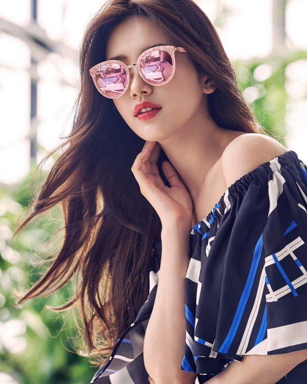 Image result for suzy bae