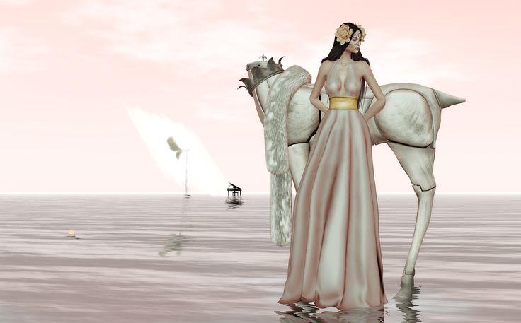 Dream Of..  Coming Soon @ Seraphim Social