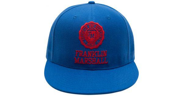 Καπέλο unisex Franklin & Marshall. Σύνθεση 100% polyester.e-funky.gr