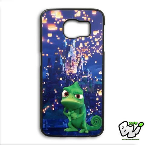Disney Lantern Pascal Samsung Galaxy S6 Edge Plus Case