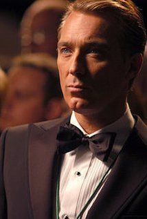 Steve {Martin Kemp} {1998 To 2002} {Also Played Bass In The 1980s Pop Group Spandau Ballet}