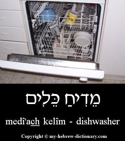 how to say i speak hebrew in hebrew