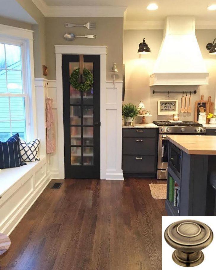Dark Light Oak Maple Cherry Cabinetry And All Wood Kitchen Cabinets Orlando Fl Check The Image For Many Wood Kitchen Cabinets 278 With Images Rustic Farmhouse Kitchen