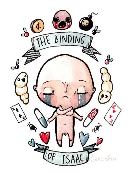 Binding Of Isaac Bedroom: 65 Best Images About The Binding Of Isaac On Pinterest