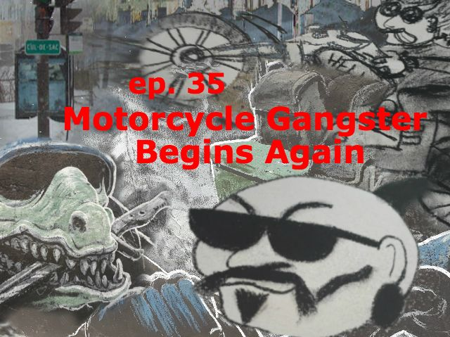 Why does someone get involved in the criminal world? What makes someone interested in joining a motorcycle gang known for brutal activity? In this episode we tell the story of one man who was let down by the Quebec foster care system growing up, and follow...