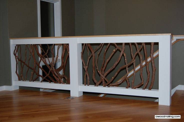 428 best images about mountain laurel handrail on for Indoor balcony railing