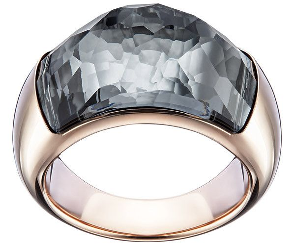 Dome Ring - Jewelry - Swarovski Online Shop