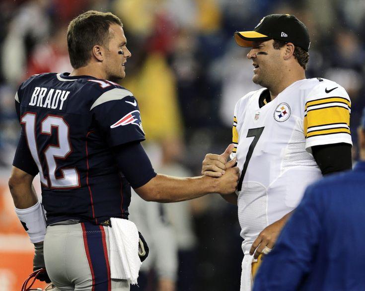 Patriots vs Steelers: Game of the Millennium? Not quite