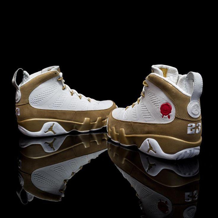 "Air Jordan 9 Premio ""Bin 23"