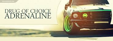 Image result for Racing my Drug of Choice