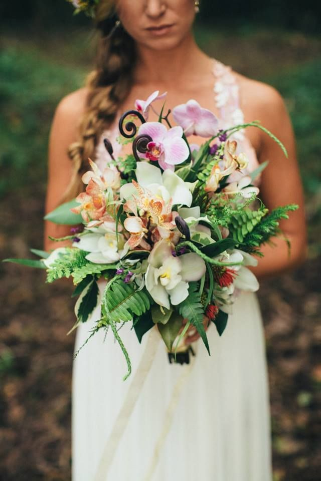 24 best images about tropical wedding bouquets on pinterest studios the flowers and north shore. Black Bedroom Furniture Sets. Home Design Ideas