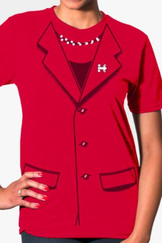 Shop the chicest & most cleve Hillary Clinton 2016 campaign gear: