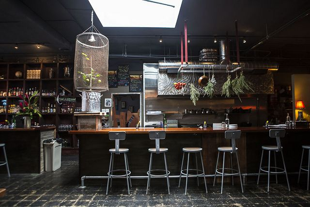 290 Best Images About Commercial Spaces On Pinterest Cafe Restaurant Restaurant Design And