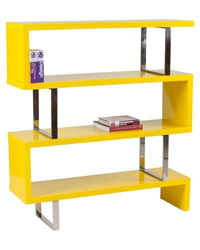 Pangea 'Santoni' Bookshelf