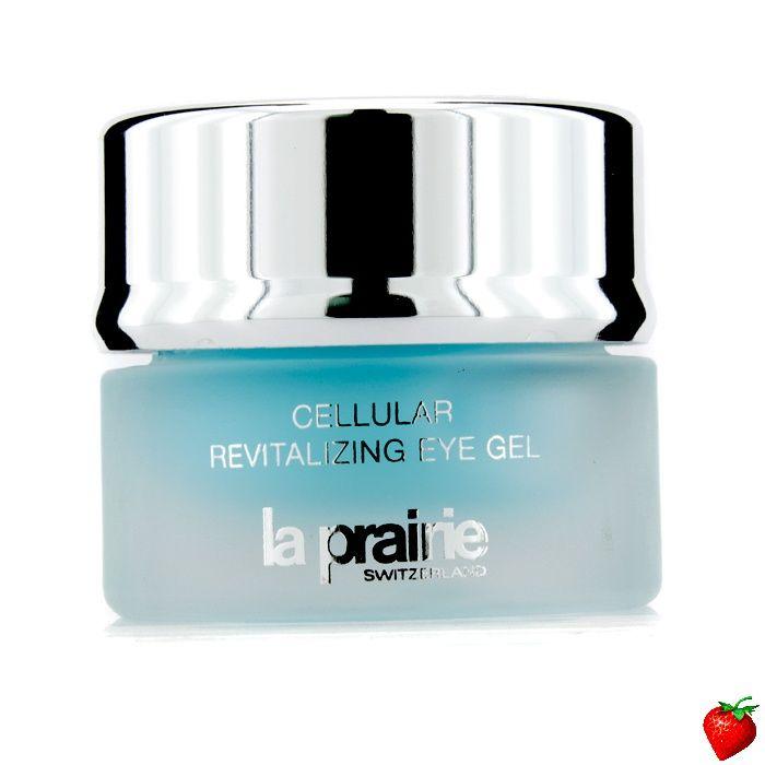 La Prairie Cellular Revitalizing Eye Gel 15ml/0.5oz #LaPrairie #Skincare #EyeCare #Beauty #FREEShipping #StrawberryNET