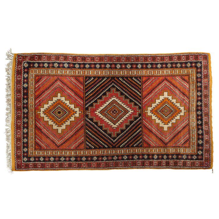 Maroc Tribal Rug: Best 25+ Tribal Rug Ideas On Pinterest