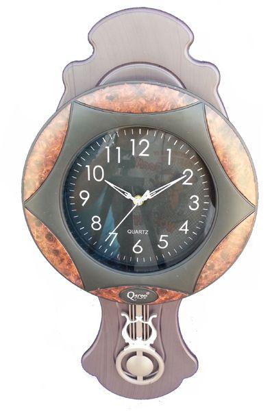 Wall Clock With Alarm  www.fashiongroop.com