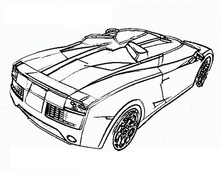 Marvelous Nascar Coloring Pages 89 Sport Cars Coloring Pages