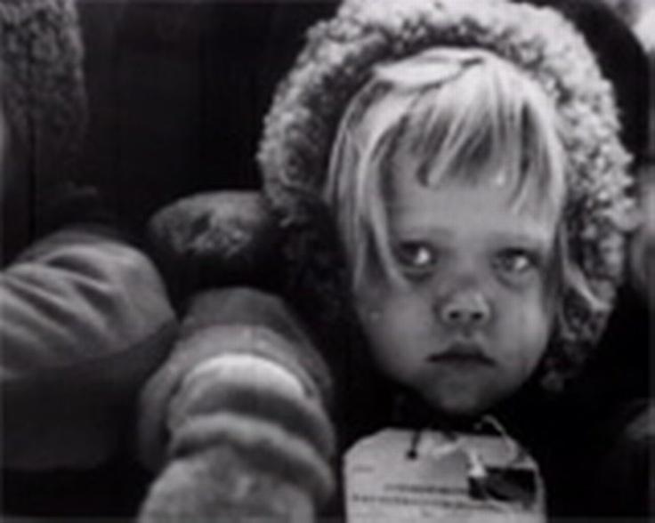 #Finnish war children open up about abuse   Yle Uutiset   yle.fi