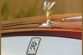 WHEELSOLOGY.COM: Leadership transition at Rolls-Royce Motor Cars No...
