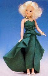 My Sindy - Fashions 1986