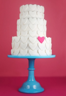 heart cake #cakes #sweets