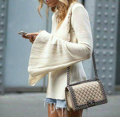 18 look που θα σας κάνουν να ερωτευθείτε το στυλ σας #StreetStyle | μοδα , street style | ELLE