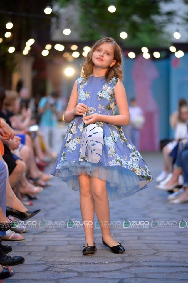 Fashion walk by Vivi Art Boutique
