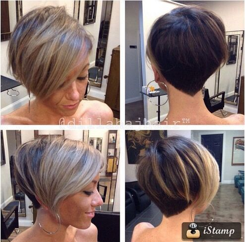 If you want to look striking and hot, the very short hairstyle will be an ideal option. Maybe you have already found that more and more girls cut their hair short this year. And the shorter, the better. Nowadays, we are having so many choices to have a short hairstyle with the young hair designer's …