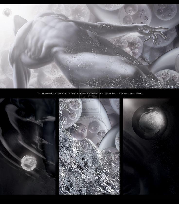 CORSO DI SCENEGGIATURA TAV 5 - SCUOLA D'ARTE SILA- by JordanNennaArt.deviantart.com on @deviantART