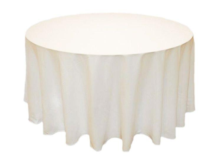 The 25 best 90 round tablecloths ideas on Pinterest Tablecloth