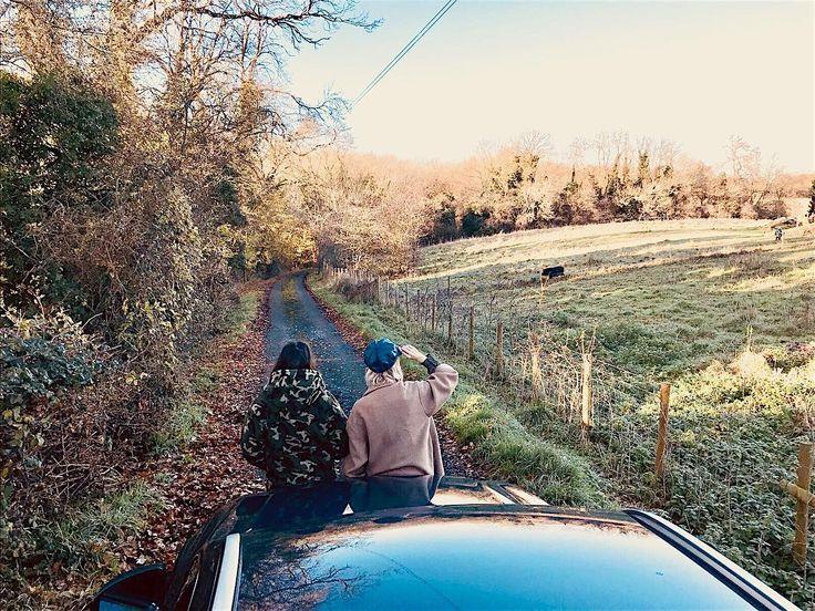 Instagrammer marloesbudgetproof verkende Engeland met een huurauto. Deel ook je roadtrip plezier en plaats de hashtag #MetEenHuurautoZieJeMeer bij je foto's op social media.