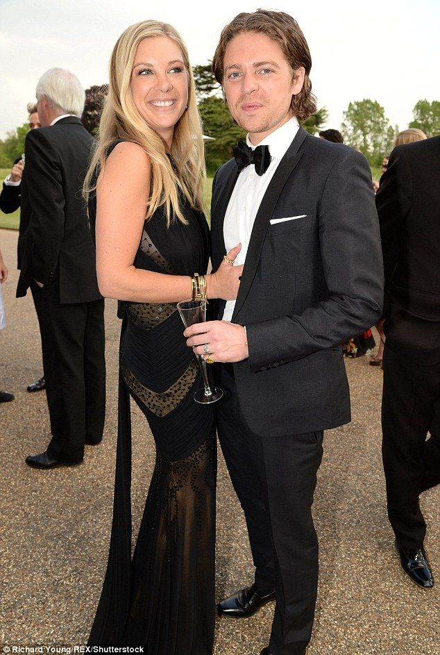 Toff 'dating former flame of Prince Harry ex Chelsy Davy' | Daily Mail Online