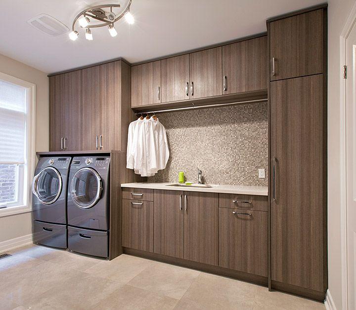 espacio en el mostrador lavadero