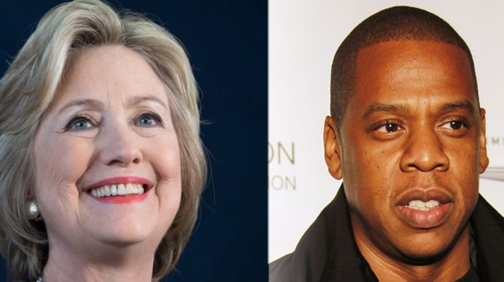"It was the height of hypocrisy. At a so-called ""get out the vote"" free concert on Hillary Clinton's behalf in Cleveland on Friday night, rapper Jay Z repeatedly used some of the crudest language around — completely unmentionable here — during his performance. He used the ""N"" word and the ""F"" bomb and more as he rapped and performed on Hillary's behalf, with a big ""vote"" sign hanging high over his head  — and Hillary sat idly by and seemed OK with it all. While Clinton as well as Obama…"