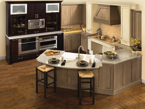 39 best ADA Universal Design Kitchen images on Pinterest
