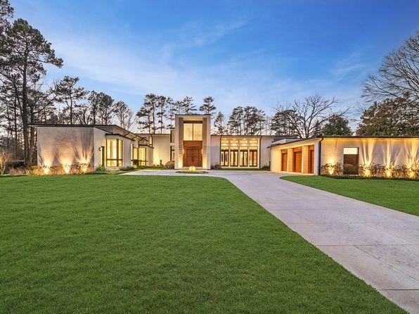 Atlanta Real Estate Atlanta Ga Homes For Sale Zillow Luxury Real Estate Modern Homes For Sale Georgia Homes